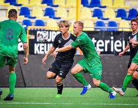 Công Phượng đá chính, Sint Truidense bất ngờ thua đội hạng dưới