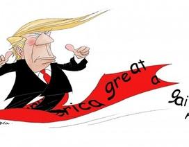 Chính sách của ông Trump tác động thế nào đến thế giới ?
