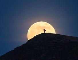 5 sự thật kỳ lạ và thú vị về mặt trăng