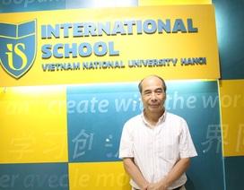 GS. TSKH. Hồ Tú Bảo: Chúng ta không muộn trong đào tạo khoa học dữ liệu