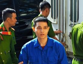 Cựu Thiếu úy công an tạt axit vào vợ sắp cưới lãnh 6 năm tù