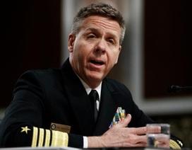 Đô đốc Mỹ nói Trung Quốc phớt lờ đề xuất liên lạc khủng hoảng ở Biển Đông