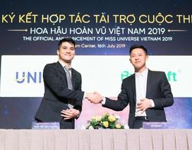 Phỏng vấn đại diện nhà cung cấp hệ thống bình chọn BVote cho cuộc thi Hoa hậu hoàn vũ Việt Nam 2019