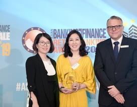 PVcomBank được vinh danh 3 giải thưởng uy tín quốc tế từ Tạp chí ABF