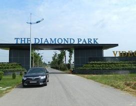 4 bộ cùng Thanh tra Chính phủ cho ý kiến về sai phạm ở dự án The Diamond Park
