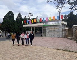 Trường Đại học Đà Lạt: Điểm sàn xét tuyển từ 14-18 điểm