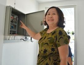 """Ngành điện trả hơn 3 tỷ đồng cho khách hàng bán… điện """"thừa"""""""