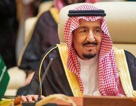 Ả rập Xê út cho quân Mỹ đồn trú lần đầu sau 16 năm giữa căng thẳng Trung Đông