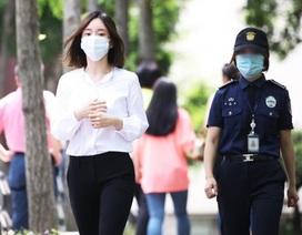 """Bạn gái cũ của """"Hoàng tử gác mái"""" Park Yoochun nhận án treo vì dùng ma tuý"""