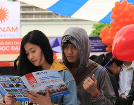 Trường ĐH Kinh tế - ĐH Quốc gia Hà Nội tuyển thẳng 90 chỉ tiêu