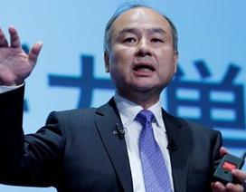 Tỷ phú SoftBank lo Nhật Bản tụt hậu về trí tuệ nhân tạo