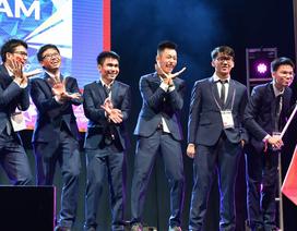 Olympic toán quốc tế 2019: Việt Nam đoạt 2 Huy chương vàng, 4 Huy chương bạc