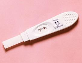 6 nguyên nhân có thể gây kết quả dương tính giả khi thử thai tại nhà