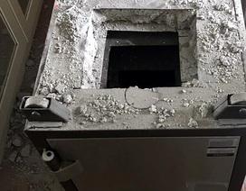 Hà Nội: Trộm đột nhập căn hộ ở Ciputra, trộm hơn 8 tỷ đồng