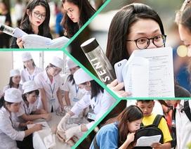 Công bố điểm sàn khối ngành sức khỏe 2019: Ngành cao nhất 21 điểm