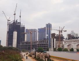 Bộ Xây dựng yêu cầu báo cáo quỹ đất đô thị dành cho xây nhà ở xã hội