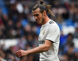 HLV Zidane xác nhận Gareth Bale sắp rời Real Madrid