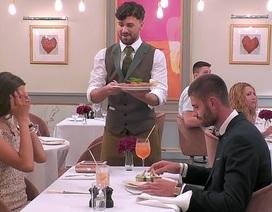 Show hẹn hò phát hiện ra bí mật thú vị của sự gắn kết