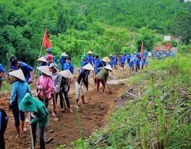 Bài 2 : Phát triển đảng viên trẻ ở nông thôn - Khó, vì đâu?