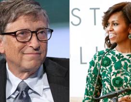Về hưu từ lâu, Bill Gates vẫn là người được ngưỡng mộ nhất hành tinh