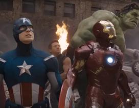 """""""Avengers: Endgame"""" soán ngôi vương, điện ảnh thế giới có 39 phim """"tỷ đô"""""""