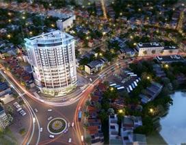 Apec Group bắt tay cùng Wyndham phát triển tổ hợp căn hộ và TTTM 5 sao chuẩn quốc tế đầu tiên tại Hải Dương