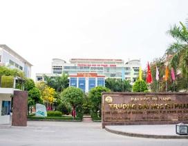 Điểm sàn Trường Đại học Sư phạm Đà Nẵng: 15-18 điểm - Cơ hội cho thí sinh