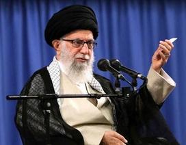 Iran tuyên bố xử tử điệp viên thuộc mạng lưới gián điệp của CIA