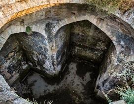 Phát hiện cấu trúc ngầm bí ẩn ở Nga
