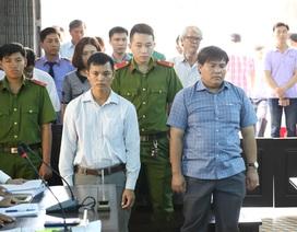 Tuyên án 2 nguyên cán bộ quản lý thị trường giải cứu phân bón rởm tại Sóc Trăng