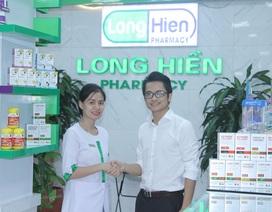 Nhà thuốc Long Hiền: Tầm nhìn của một thương hiệu uy tín
