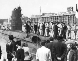 Pháp tìm thấy xác tàu ngầm mất tích chở 52 thủy thủ sau hơn nửa thế kỷ