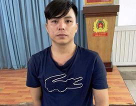 Tên cướp nghiện quay lại nhà nạn nhân đe doạ lấy mật khẩu Ipad