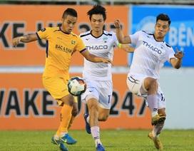 HA Gia Lai thăng hoa tại V-League: Dấu ấn từ Văn Thanh