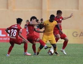 V-League chưa có phương án đổi lịch vì đội tuyển Việt Nam