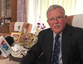 Chuyên gia Australia: Trung Quốc vi phạm chủ quyền của Việt Nam