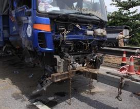 Tài xế gây tai nạn thảm khốc khiến 5 người tử vong khai gì?