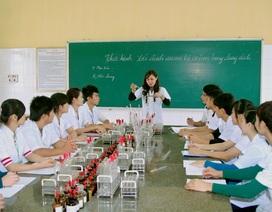 Trường Cao đẳng Y tế Phú Thọ thông báo tuyển sinh 2019