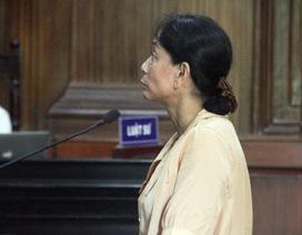 Nữ thương lái môi giới hối lộ hàng tỷ đồng cho hải quan
