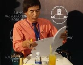 """Tiến sĩ Lê Thẩm Dương: """"Tập trung thích nghi với chuyển đổi chứ không nên lội ngược dòng"""""""