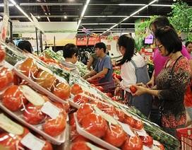 """Doanh nghiệp chế biến thực phẩm khó vào """"siêu thị ngoại"""" vì chiết khấu cao"""