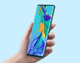 Ngược dòng thị trường, smartphone Huawei tăng trưởng 50% để giữ ngôi thứ hai thế giới