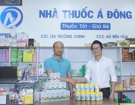 Nhà thuốc Á Đông và những điều làm nên sự khác biệt