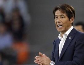 10 ngày có đủ để giúp HLV Nishino cùng Thái Lan đánh bại đội tuyển Việt Nam?
