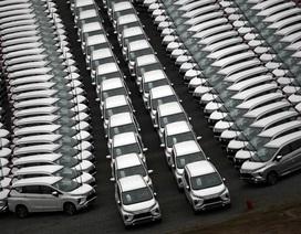Gần 6.100 ôtô nhập khẩu nửa đầu tháng 7: Thị trường có còn khan hiếm xe?