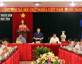 Phú Yên cần coi trọng phát triển kinh tế tập thể và phát triển doanh nghiệp