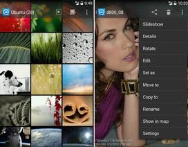 Ứng dụng quản lý ảnh siêu tốc với nhiều tính năng hữu ích trên smartphone