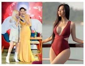 """Thanh Hương: """"Tôi rất thích chị Thanh Lam nhưng không muốn là bản sao của ai"""""""