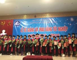 Đại học Thái Nguyên: Điểm sàn xét tuyển đại học, cao đẳng năm 2019 từ 13,00 đến 21,00.