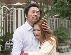 """""""Về nhà đi con"""": Nỗi lòng hai người cha và phân cảnh lay động triệu trái tim"""
